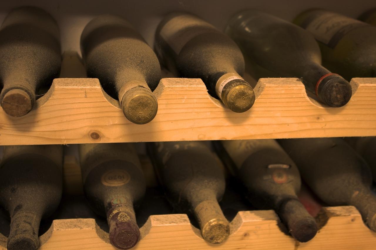 Expertise vins Lausanne